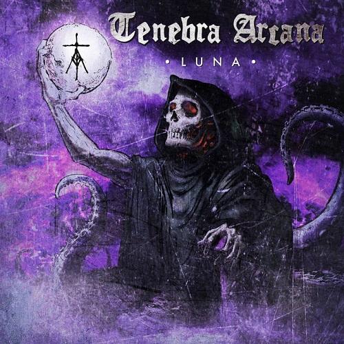 Tenebra Arcana – Luna ep