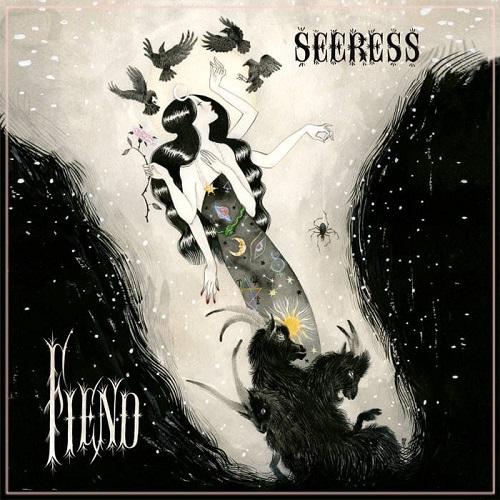 Fiend – Seeress