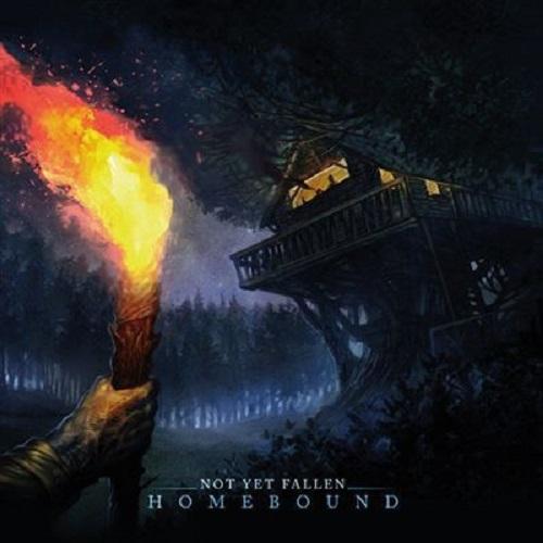 Not Yet Fallen – Homebound ep