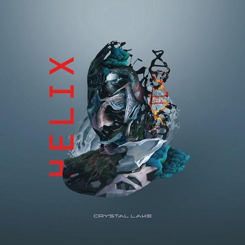 Crystal Lake – Helix