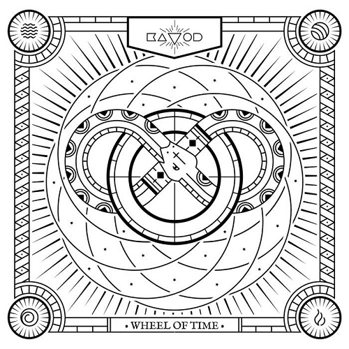 Kavod – Wheel Of Time