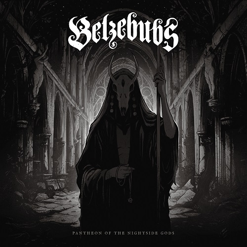 Belzebubs – Pantheon Of The Nightside Gods