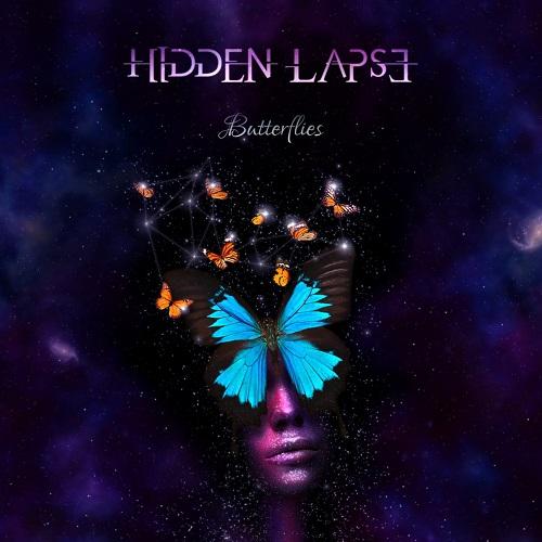 Hidden Lapse – Butterflies