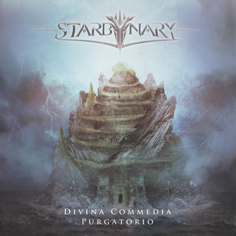 Starbynary – Divina Commedia – Purgatorio