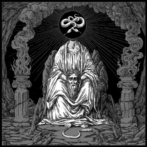 Malauriu / Fordomth – Twin Serpent Dawn