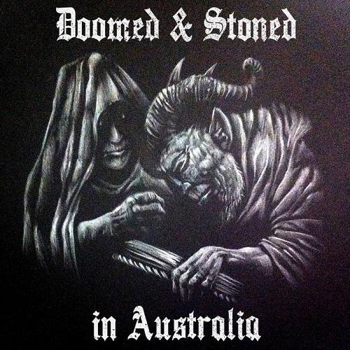 VV.AA. – Doomed & Stoned In Australia
