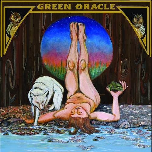 Green Oracle – Green Oracle