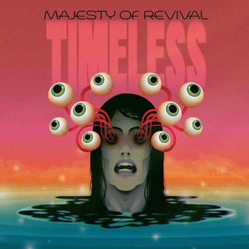 Majesty Of Revival – Timeless