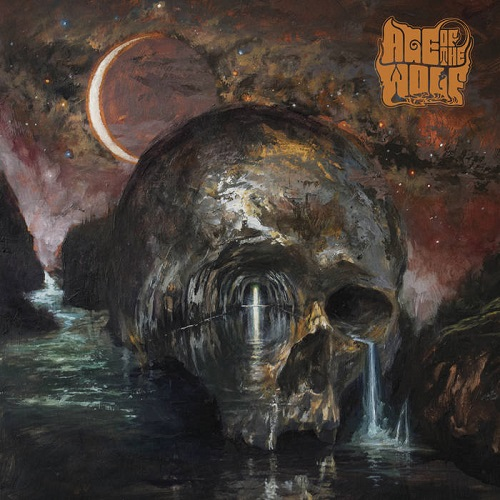 Age Of The Wolf – Ouroboric Trances