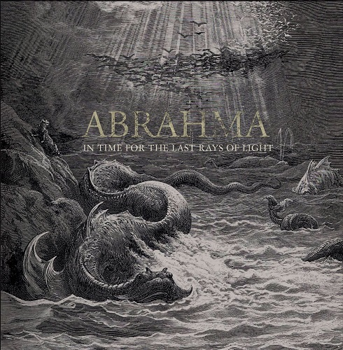 Abrahma – In Time for the Last Rays of Light