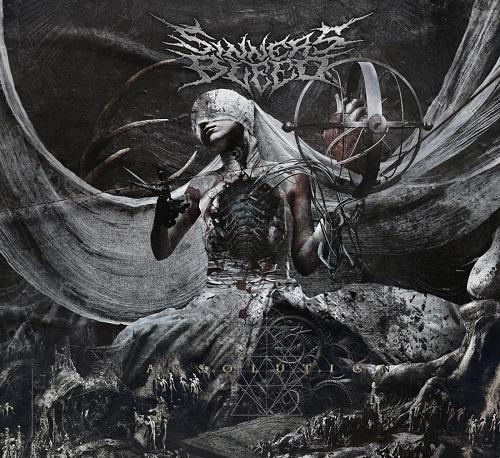 Sinners Bleed – Absolution