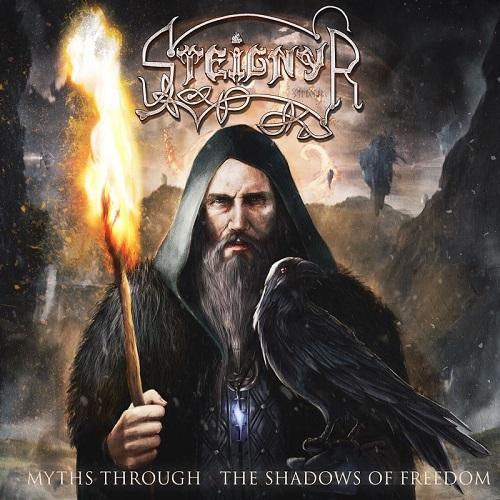 Steignyr – Myths Through The Shadows Of Freedom