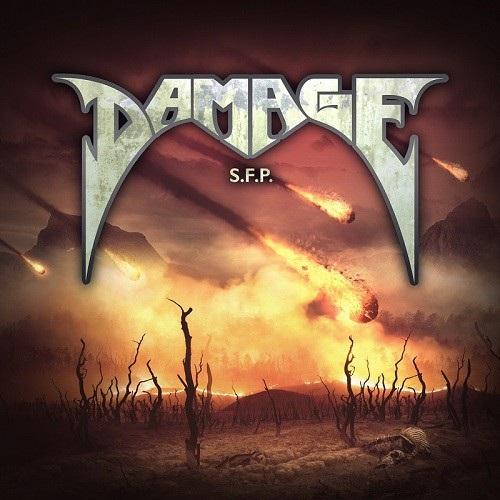 Damage S.F.P. – Damage S.F.P.